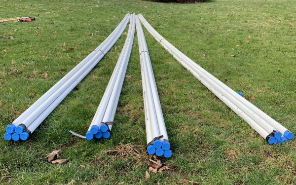 Well Pump Pipes
