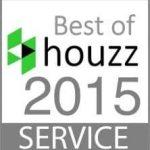 Best of Houzz 2015 Service