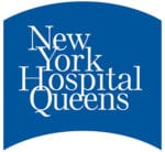 """New York Hospital Queens"""